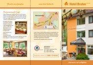 Hotel Brohm - Gesundheitsreise.de