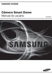 Câmera Smart Dome - GEMTECH