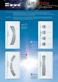 Türfüllungen - Katalog Sternzeiten - Fenstertechnik brand GmbH - Seite 2