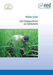 EED: Reiche Ernte - Globe Spotting