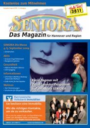 Das Magazin - Oldies Hannover