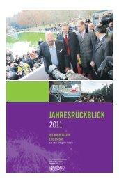 Jahresrückblick 2011 GT (13,33 MB) - Gmünder Tagespost