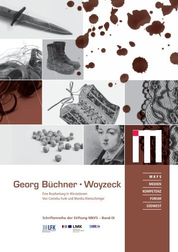 Georg Büchner Woyzeck