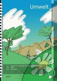 Umwelt - 2012-2013 - Stadtgemeinde Bozen