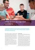 Årsberetning 2006 - Glostrup Hospital - Page 6