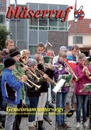 Bläserruf 01-2013.pdf - Gnadauer Posaunenbund