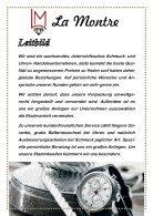LaMontre 2013/2014 - Seite 2