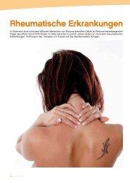 Rheumatische Erkrankungen bei Kindern und ... - gesund-in-ooe.at