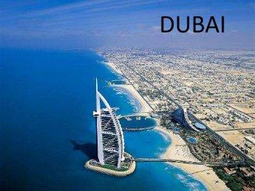 Dubai quiz