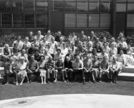 Click here to read a roundup of the 1961 Summer Seminar ...