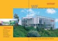 Programm - pdf - 170 kb - Geothermie