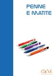 penne e matite - gi.vi. trading
