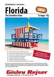 Florida - Gislev Rejser