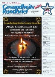 Pdf-Datei hier zum Herunterladen - Gesundheitsladen München e.V.