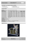 Datenblatt DICAR-B™ - GEA Diessel GmbH - Seite 2