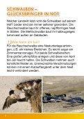 Landwirte für Schwalbe. Kiebitz & Co. - Gregor Louisoder ... - Seite 4
