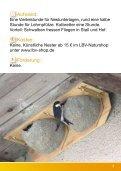 Landwirte für Schwalbe. Kiebitz & Co. - Gregor Louisoder ... - Seite 5