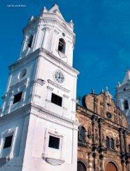 Im Lichtermeer von Panama - geschichtenschreiber - Geschichten ...