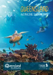 Deutschsprachige Queensland-Website bietet neue ... - Global Spot