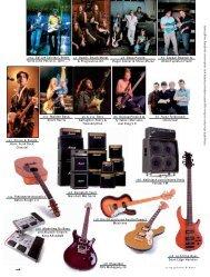 als PDF downloaden - Gitarre & Bass