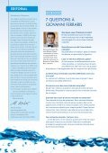 Interview avec Giovanni Ferraris La population suisse veut pouvoir ... - Page 2