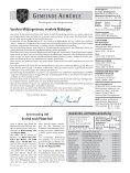 Rathausfest in Aumühle - Gelbesblatt Online - Page 6