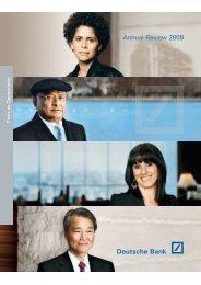 02 - Deutsche Bank