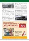 GROSSER FASCHINGSUMZUG - Stadtgemeinde Gföhl - Seite 4