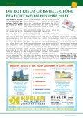 GROSSER FASCHINGSUMZUG - Stadtgemeinde Gföhl - Seite 7