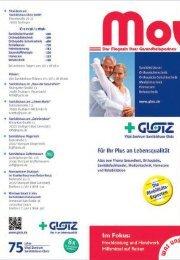 Vitamin D tanken - Vital-Zentrum Sanitätshaus Glotz