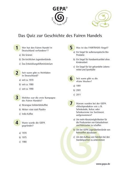 Quiz Fragen Und Antworten Kostenlos