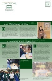 Dev.FacultyCovers Final - Giving to MSU - Michigan State University
