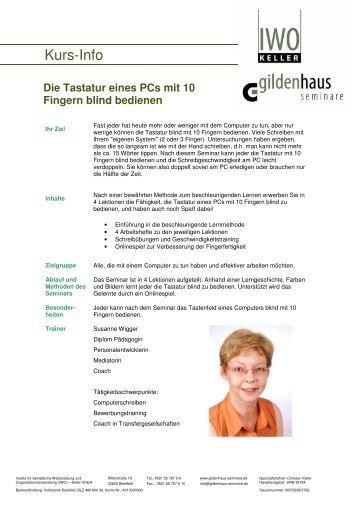 9-1-40-2 10 FingerTastatur_Wigger - Gildenhaus Seminare