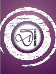 Catálogo Descoberta Editora