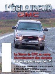 le nouveau moteur duramax laisse les autres loin ... - GM Canada