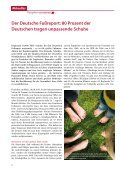 Aktuelles / Fitness 03/2013 - Gesundheitsnetz Ostalbkreis - Seite 6