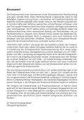 Wegweiser. - Friedensrichter des Kantons Zürich - Seite 3