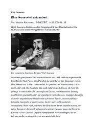 Che Guevara - Gerd Koenen