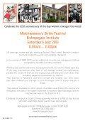Matchwomens Strike 2013 Festival - GMB - Page 2