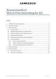 Handbuch - Initiative Gesundes Sonnen