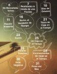 Revista Quatro: #2 Viajes en el Tiempo - Page 3