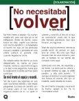Revista Quatro: #2 Viajes en el Tiempo - Page 6
