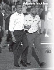 Hayward Field & History (PDF) - GoDucks.com