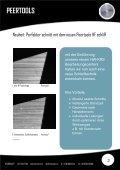 PEERTOOLS AG   HM Kreissäge Universal Plus - Seite 2