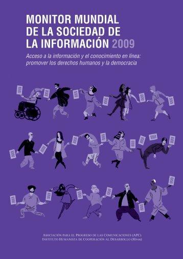 Español - Association for Progressive Communications