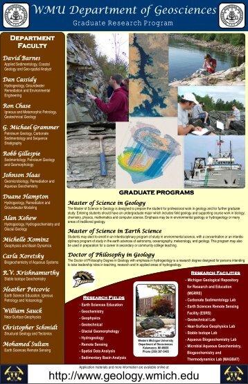 pdf color brochure - Northern Michigan University