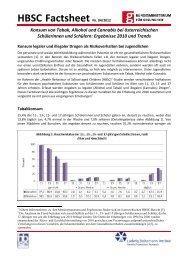 HBSC Factsheet 4/2012 - Give