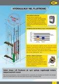 Výtah MRL Green Lift Fluitronic - G.m.v. - Page 3