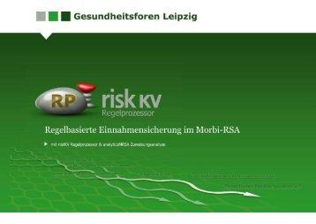 Flyer Einnahmenmanagement (2,40 MB) - Gesundheitsforen Leipzig ...