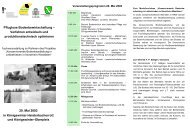20. Mai 2003 in Königswinter-Heisterbacherrott ... - bei der GKB eV